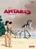 Antares Episode 03