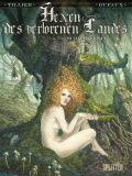 Hexen des verlorenen Landes 01: Schwarzkopf