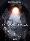 Prometheus 13: Kontakte