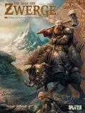 Die Saga der Zwerge 04: Oösram von den Wanderern