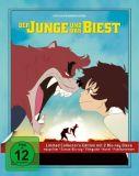 Der Junge und das Biest - Limited Collectors Edition [Blu-ray]