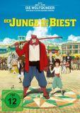 Der Junge und das Biest [DVD]