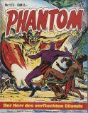 Phantom (1974) 173: Der Herr des verfluchten Eilands