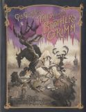 Gris Grimlys Tales from the Brothers Grimm (2016) HC