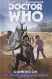 Doctor Who: The Eleventh Doctor (2014) TPB 03: Conversion
