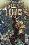 Mycroft Holmes and the Apocalypse Handbook (2016) 01