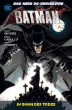Batman (2012) Paperback 06: Im Bann des Todes