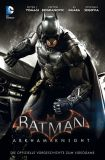 Batman: Arkham Knight (2015) 02 [Softcover]