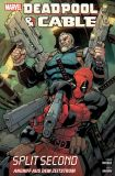 Deadpool & Cable: Split Second - Angriff aus dem Zeitstrom (2016) SC