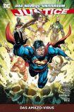 Justice League (2012) TPB 09: Das Amazo-Virus
