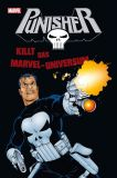 Punisher killt das Marvel Universum (2016) Collection [Hardcover]