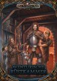 Aventurische Rüstkammer (Hardcover) - Das Schwarze Auge (DSA5)