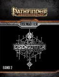 Pathfinder Rollenspiel: Eisengötter II