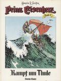 Prinz Eisenherz (1988) 08: Kampf um Thule [2. Auflage]