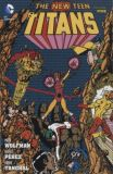 The New Teen Titans (1980) TPB 05