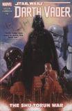 Darth Vader (2015) TPB 03: The Shu-Torun War