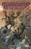 Guardians of the Galaxy: Tales of the Cosmos (2016) TPB