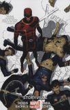 Uncanny X-Men (2013) TPB 06: Storyville