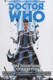 Doctor Who: The Tenth Doctor (2014) TPB 03: The Fountains of Forever
