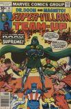 Super-Villain Team-Up (1975) 14: Dr. Doom and Magneto
