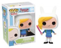 Adventure Time Pop! - Fionna Vinyl Figure