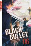 Black Bullet Novel 06 (Roman)