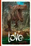 Love: Die Dinosaurier