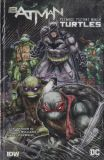 Batman/Teenage Mutant Ninja Turtles (2016) HC
