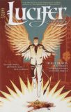 Lucifer (2016) TPB 01: Cold Heaven