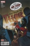 The Mighty Thor (2016) 10