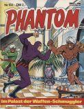 Phantom (1974) 155: Im Palast der Waffen-Schmuggler