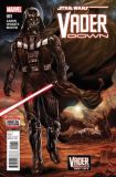Star Wars (2015) 13: Vader Down [Kiosk-Ausgabe]