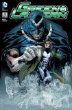Green Lantern Sonderband (2016) 02: Die schwarze Hand des Todes