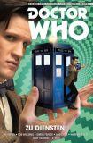 Doctor Who: Der Elfte Doctor (2015) 02: Zu Diensten!