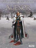 Königliches Blut 04: Alienor - Die schwarze Legende 02