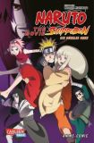 Naruto the Movie - Shippuden: Ein dunkles Omen