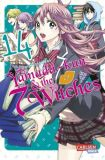 Yamada-kun and the seven Witches 14