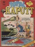 Kaputt (1975) Sammelband 08: Total Kaputt
