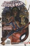 Amazing Spider-Man (2015) TPB: Amazing Grace
