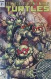 Teenage Mutant Ninja Turtles (2011) 61 [Incentive Cover]