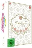 Sailor Moon Crystal 03 (Staffel 2) [DVD - Limited Edition mit Sammelschuber]