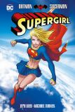 Batman/Superman: Supergirl [Hardcover]
