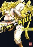 Akame ga KILL! 03