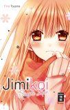 Jimikoi - Simple Love