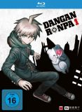 Danganronpa Vol. 01 [Blu-ray]