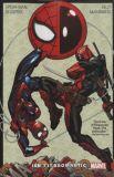 Spider-Man/Deadpool (2016) TPB 01: Isnt it Bromantic