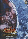 Street Fighter Unlimited (2015) HC 01: The New Journey