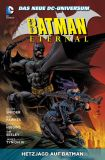 Batman Eternal (2015) Paperback 04: Hetzjagd auf Batman [Softcover]