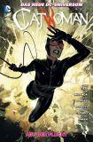 Catwoman (2012) 09: Auf der Flucht