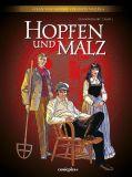 Hopfen und Malz Gesamtausgabe 01